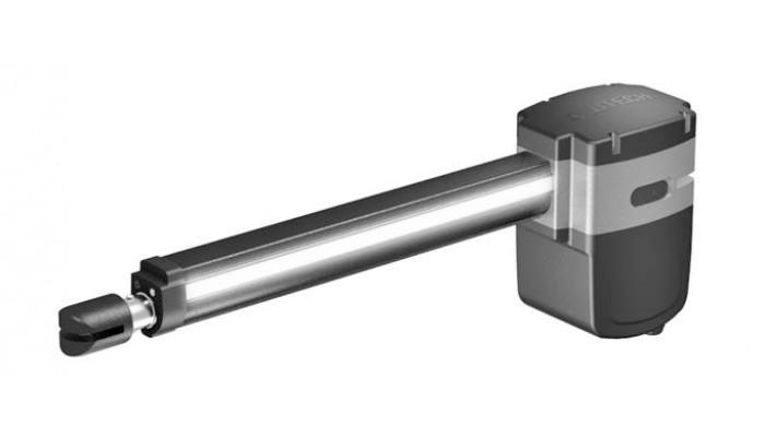 Автоматика для распашных ворот Alutech Scopio SC-3000SKIT