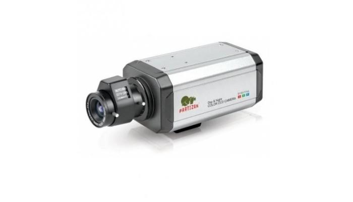 Камера Partizan CBX-32HQ