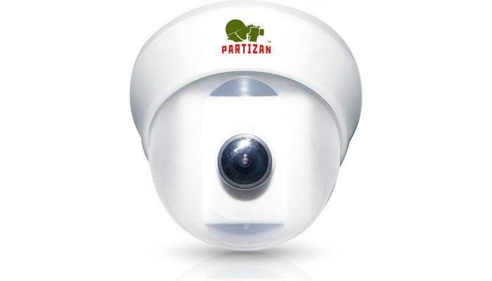 Камера Partizan CDM-236SM mini v1.1