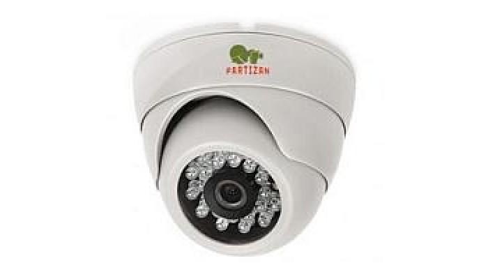 Камера Partizan CDM-333H-IR v1.1