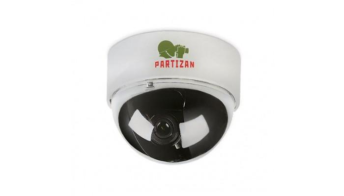 Камера Partizan CDM-VF32H
