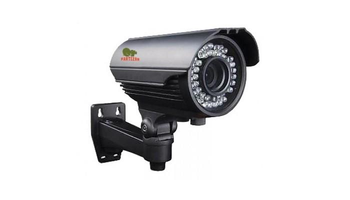 Камера Partizan COD-VF3CH v1.1