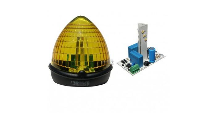 Сигнальная лампа Roger R92/LED24