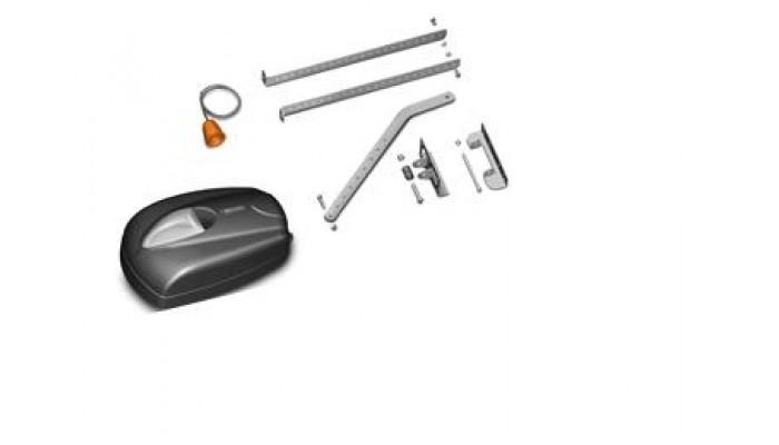 Автоматика для гаражных ворот Roger M40/662D