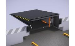 Платформа с выдвижной аппарелью ALUTECH TL