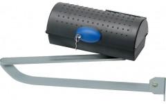 Автоматика для распашных ворот BFT IGEA kit