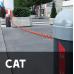 Цепной барьер Came CAT-X