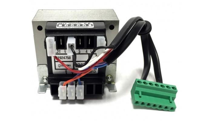 Трансформатор Came BX, ZF1, ZA3(N), ZA4, ZA5, ZC5, ZM2 119RIR090