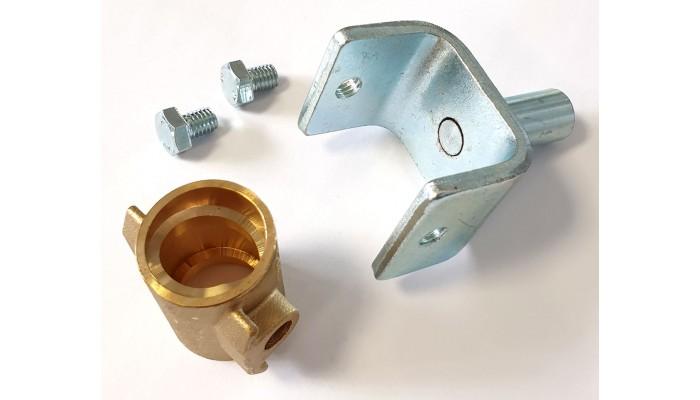Втулка бронзовая Came ATI 88001-0125 с креплением