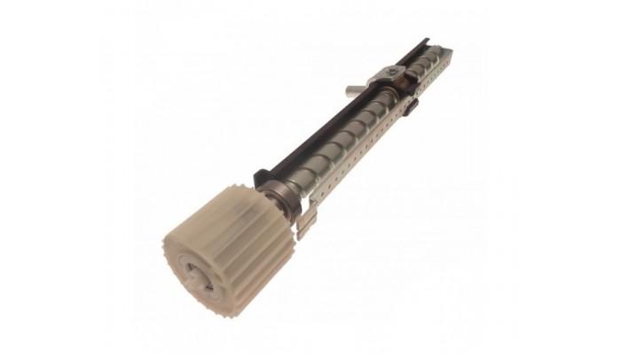 Ходовая часть Came ATI 5 88001-0130 в сборе - редуктор, винт, втулка с креплением, каретка и планка перфорированная