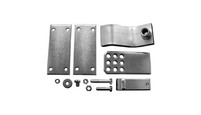 Комплект установочных кронштейнов с хвостовиком Came ATI 88001-0157