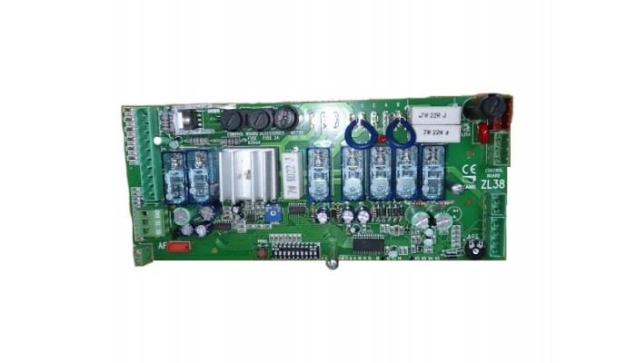 Панель управления Came ZL38