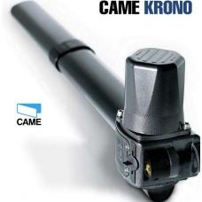 Автоматика для распашных ворот Came KRONO 2 PLUS