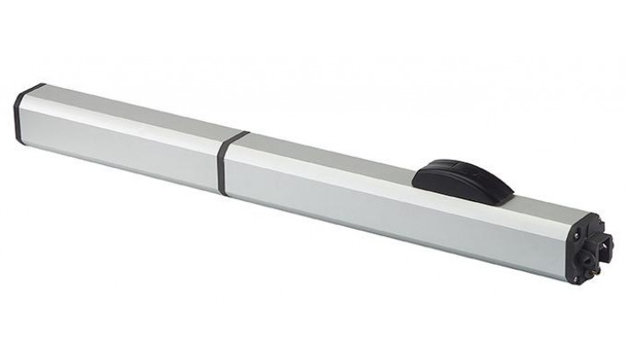 Автоматика для распашных ворот FAAC 400 SB гидравлический