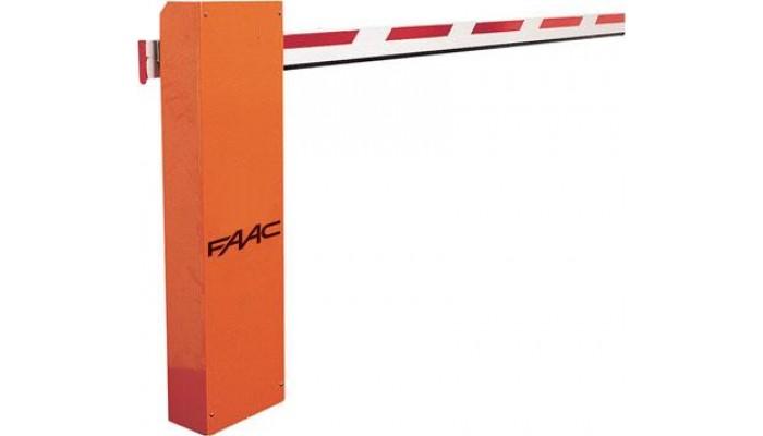 Автоматический шлагбаум FAAC 620 Rapid
