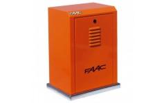Автоматика для откатных ворот FAAC 884 MC 3PH Масляная ванна
