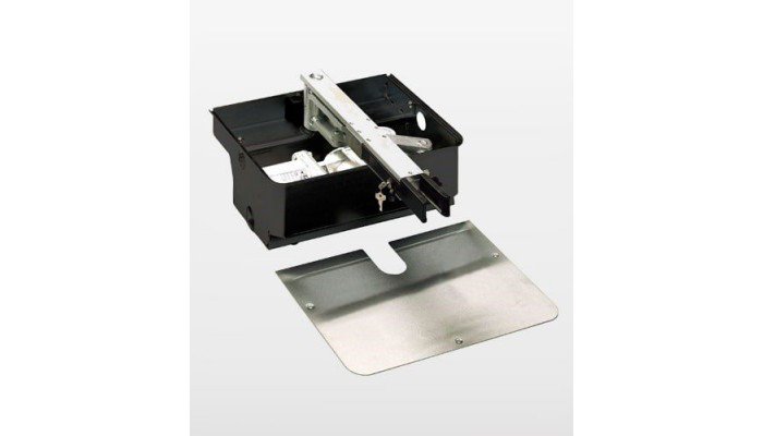 Автоматика для распашных ворот FAAC 770N