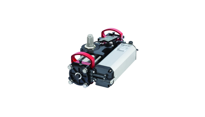 Автоматика для распашных ворот FAAC S800 SBW