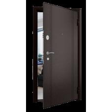 Стальные входные двери Gant TM
