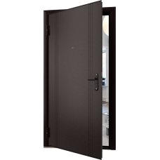 Стальные входные двери Gant TS