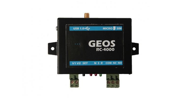 Geos RC-4000