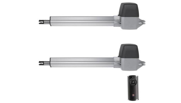 Автоматика для распашных ворот Hormann RotaMatic P