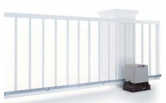 Автоматика для откатных ворот Hormann STA90