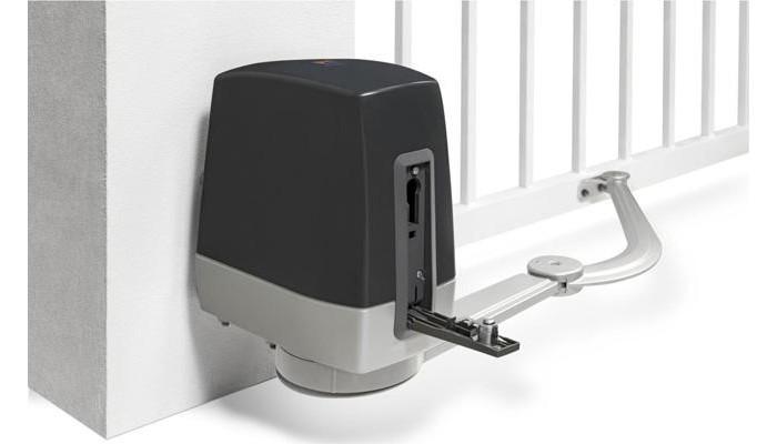 Hormann VersaMatic P автоматика для распашных ворот