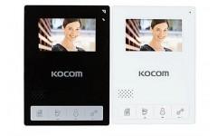Домофон KOCOM KCV-434
