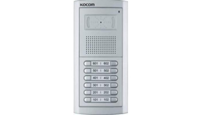 KOCOM KDP-112