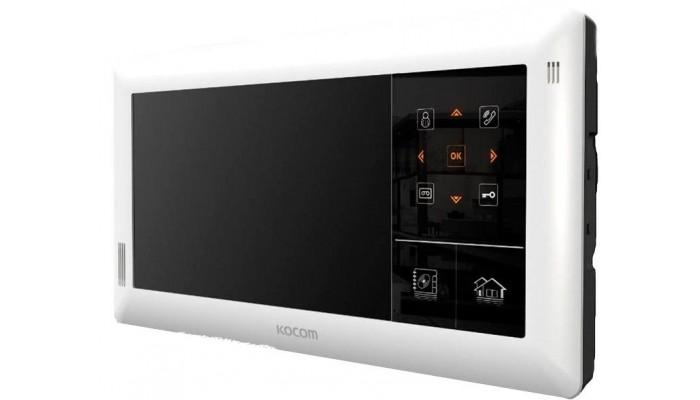 KOCOM KVR-D510