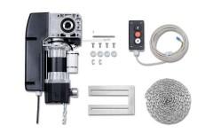 Автоматика для промышленых ворот Marantec STAC1-10-24 KE 400V/3PH