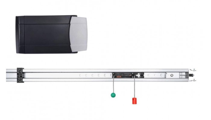 Автоматика для гаражных ворот Marantec Comfort 50