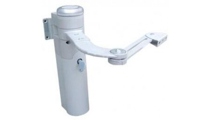 Автоматика для распашных ворот Nice Walky 2024 KCE /0