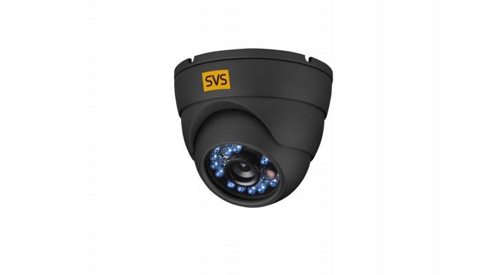 Купольная видеокамера SVS 20DG2AHD/6