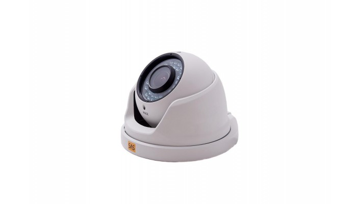 Купольная видеокамера SVS 20DW2AHD/6