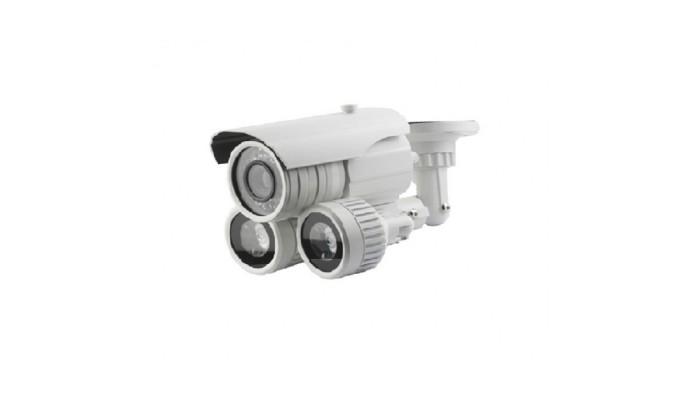 Камера видеонаблюдения SVS 60BW2AHD