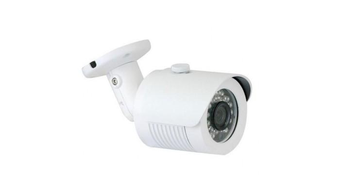 Камера видеонаблюдения SVS 25BW2