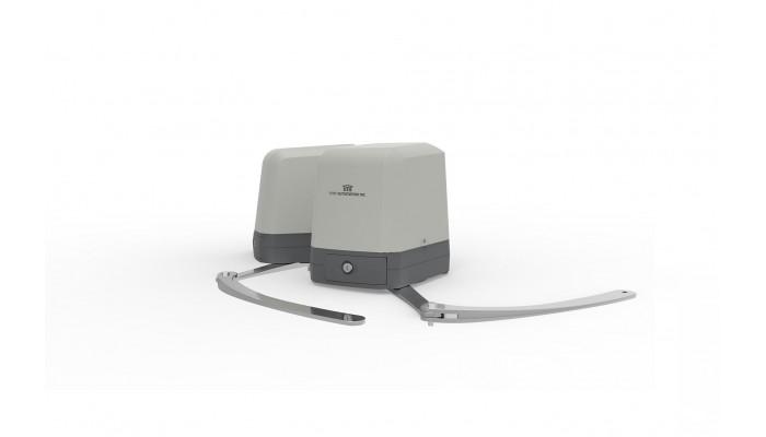 Автоматика для распашных ворот TMT Papillon + WI-Fi
