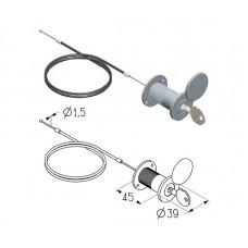 Комплект разблокировки RM0104-4500