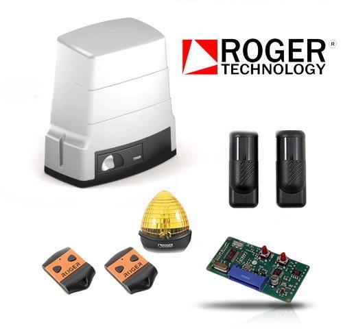 Автоматика для откатных ворот Roger R30/1204