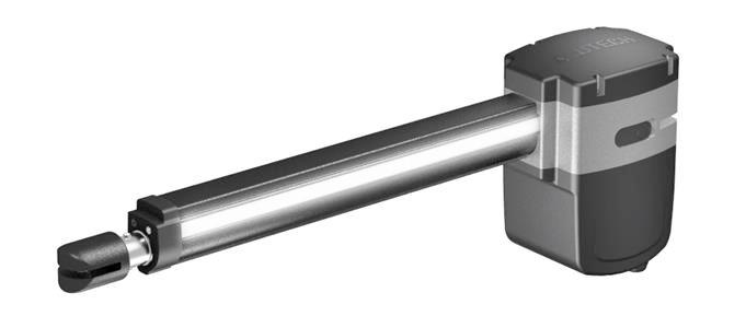 Аlutech Scopio SC-3000SKIT привод