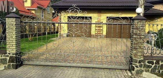 Автоматические ворота Черкассы